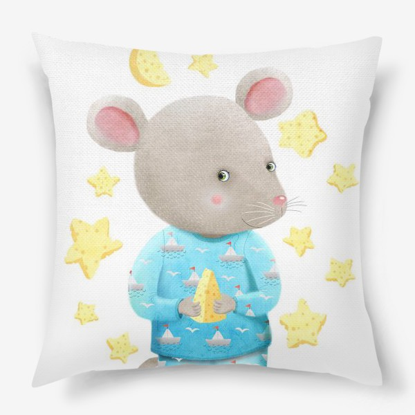 Подушка «Мышонок »