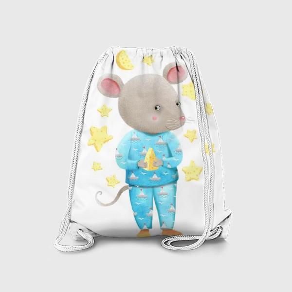 Рюкзак «Мышонок »