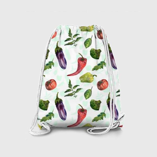 Рюкзак «Om-Nom-nom»