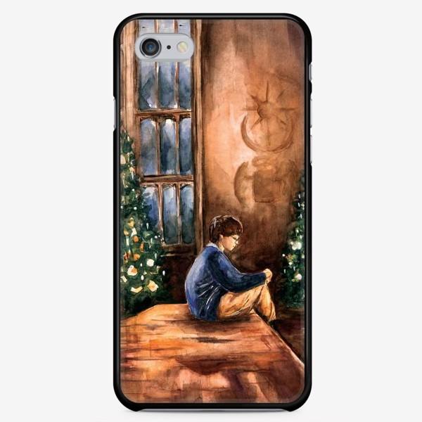 Чехол iPhone «Рождество »