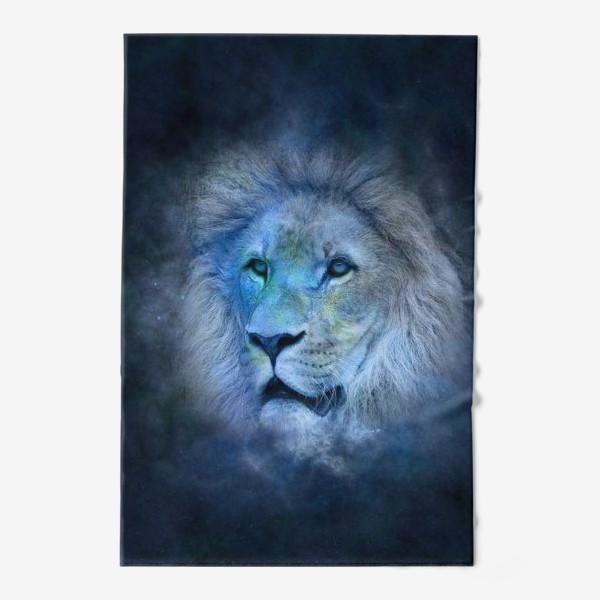 Полотенце «Гороскоп Лев»