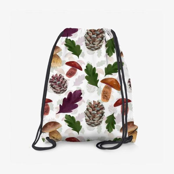Рюкзак «В лесах»