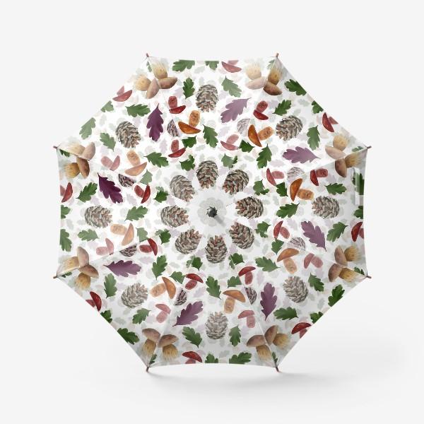 Зонт «В лесах»