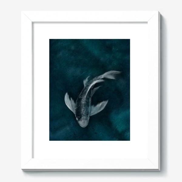 Картина «riba»