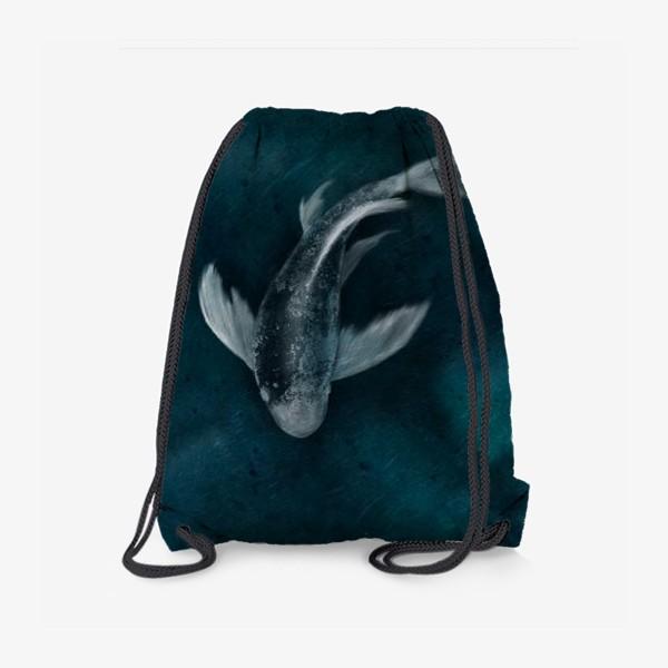 Рюкзак «riba»