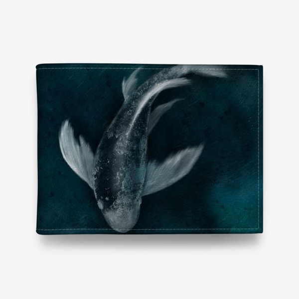 Кошелек «riba»