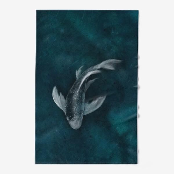 Полотенце «riba»