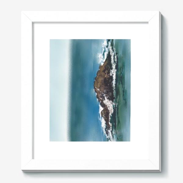 Картина «Морская история»