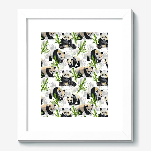 Картина «Panda»