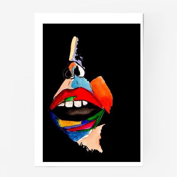 Постер «Дыхание»