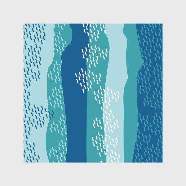 Шторы «абстрактный фон полосы и штрихи»
