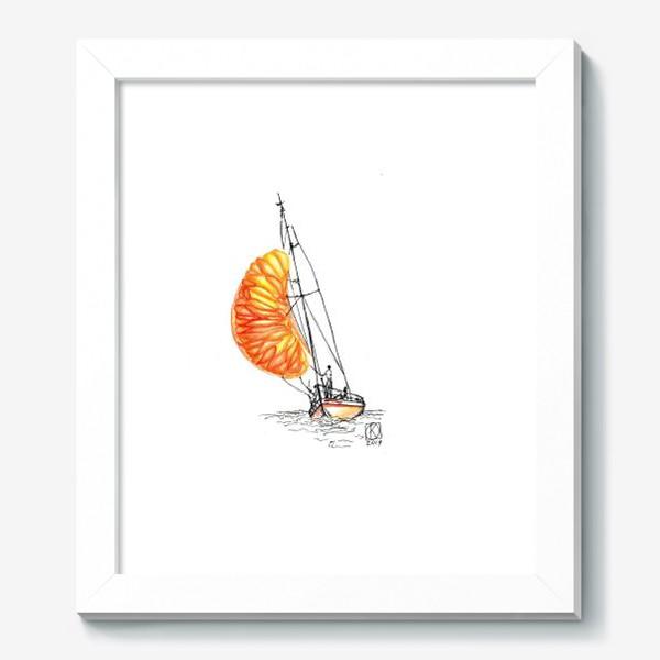 Картина «Попутного ветра»