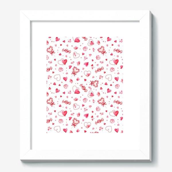 Картина «Любовь »