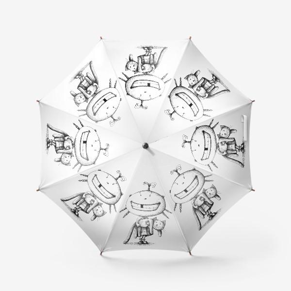 Зонт «Подарочек»