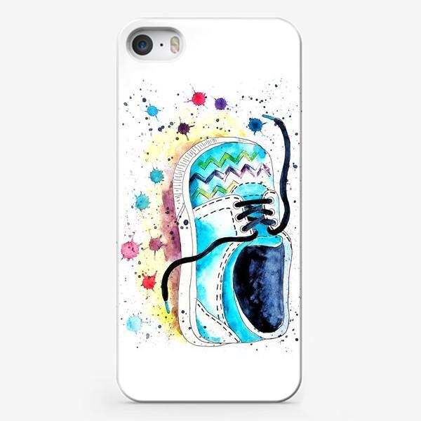 Чехол iPhone «Не идеальная пара. Для него.»