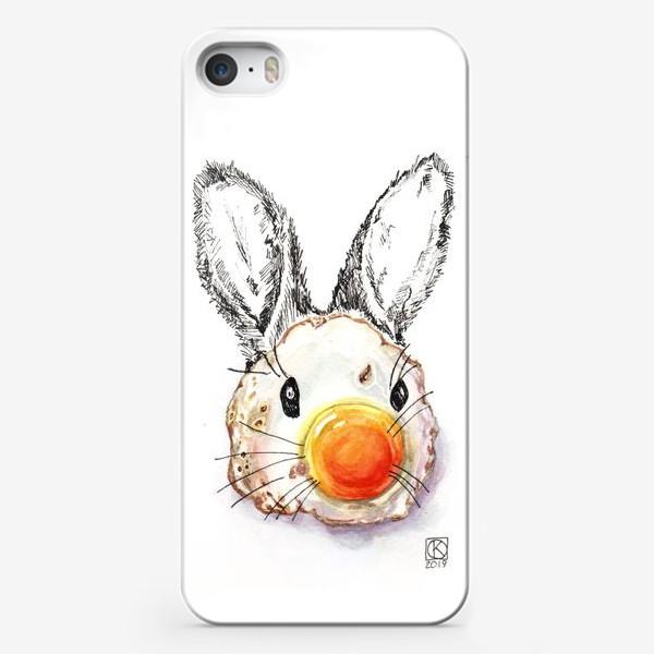 Чехол iPhone «Зайка моя»