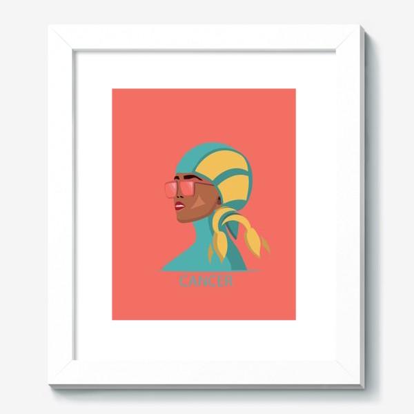 Картина «Знаки зодиака. Рак»