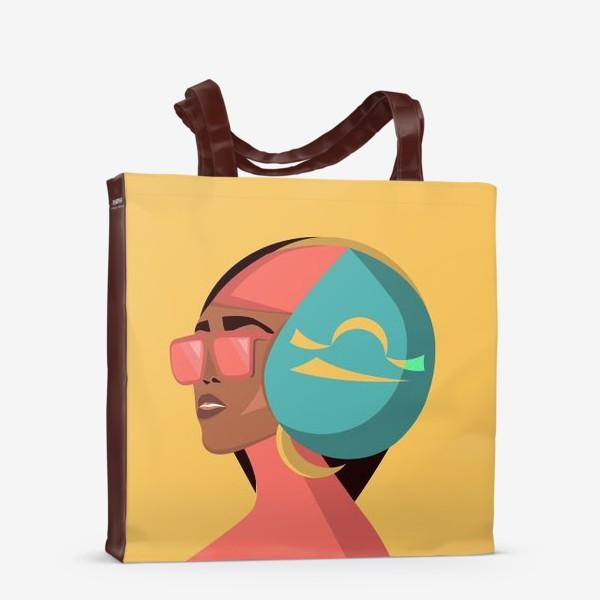 Сумка-шоппер «Знаки зодиака. Весы»