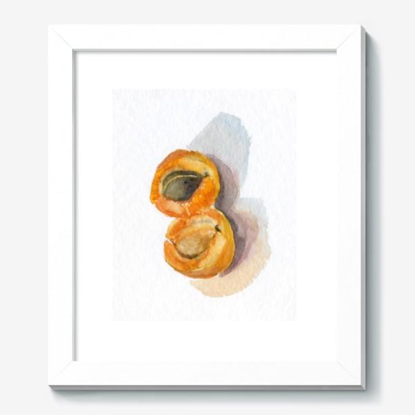 Картина «Абрикос»