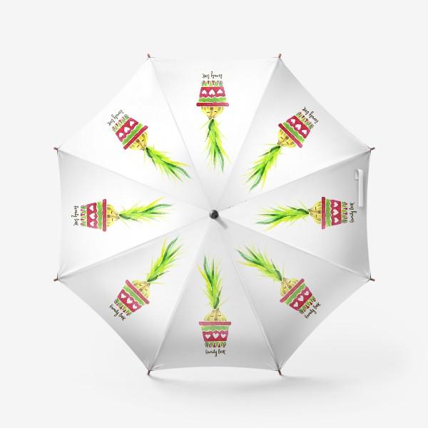 Зонт «FAMILY LOOK. GIRL»
