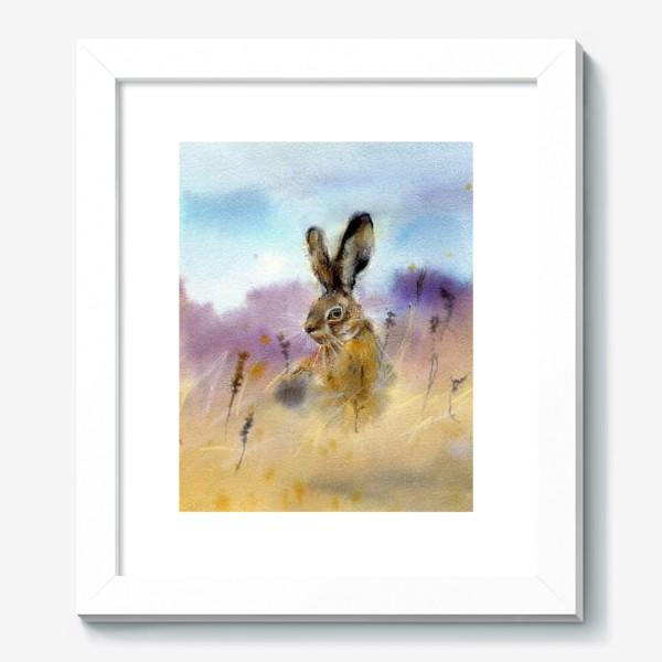 Картина «Заяц »
