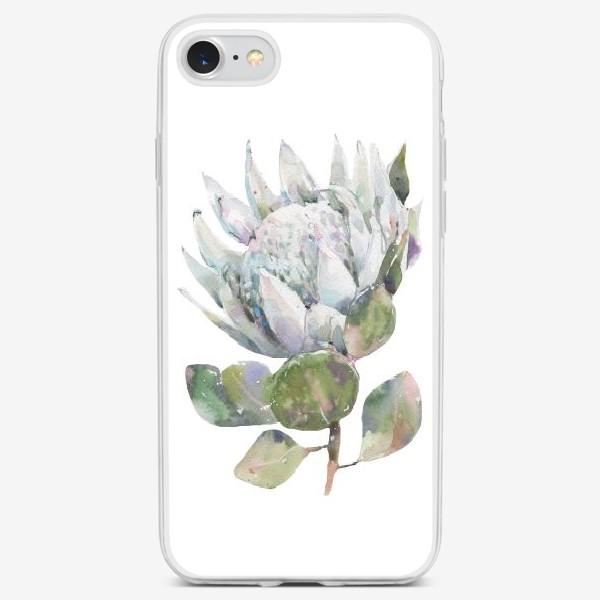 Чехол iPhone «Протея»