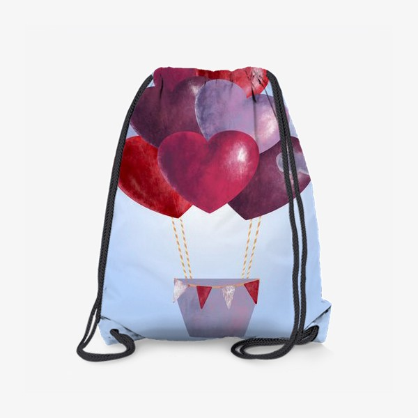 Рюкзак «Романтика в облаках»
