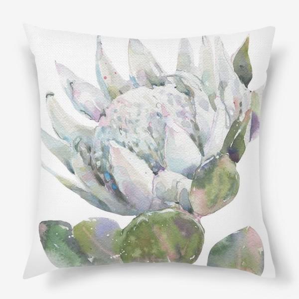 Подушка «Протея»