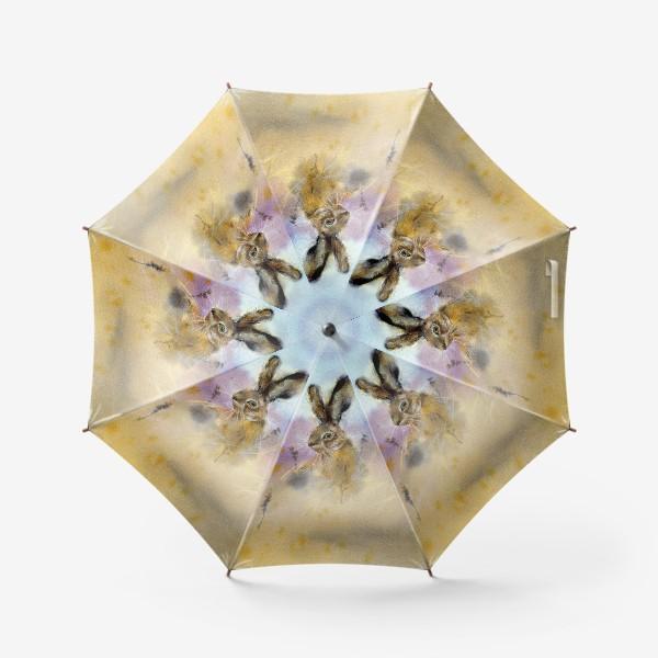 Зонт «Заяц »