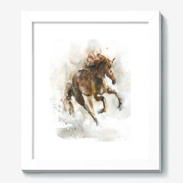 Картина «Конь»