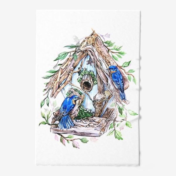 Полотенце «уютный дом»