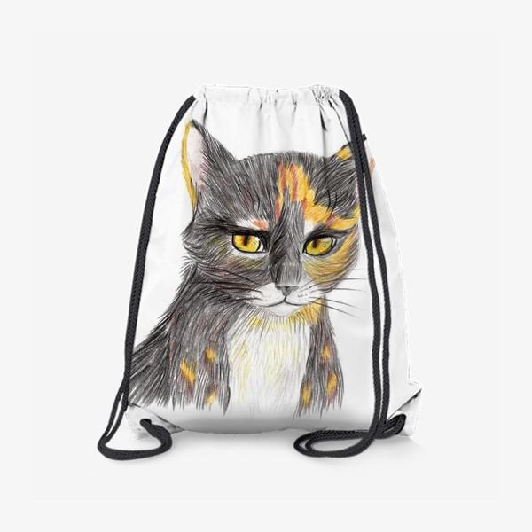 Рюкзак «Янтарный взор»