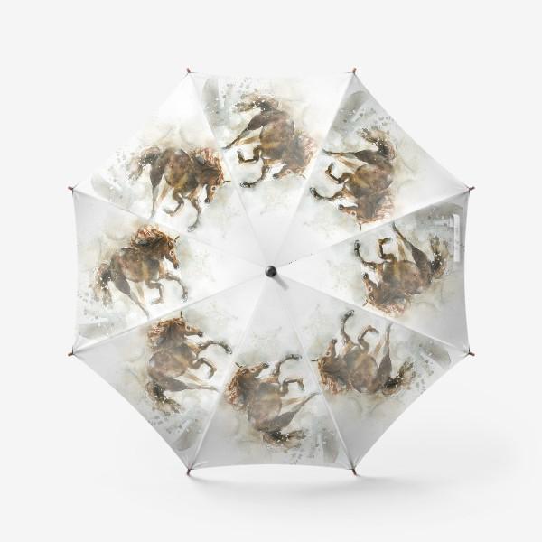 Зонт «Конь»