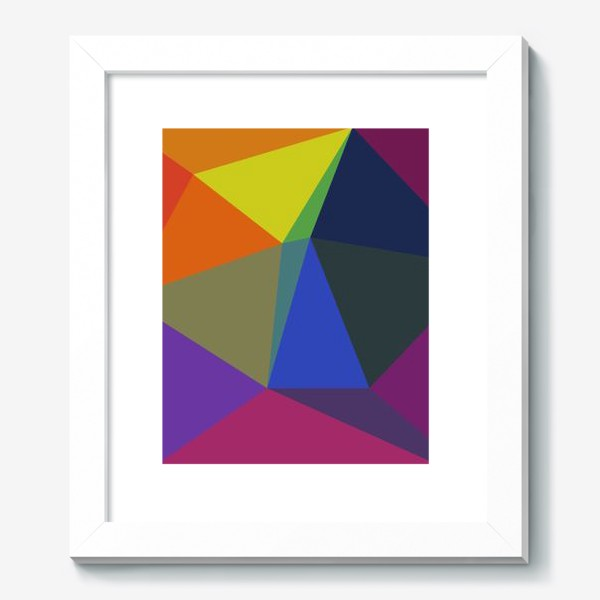 Картина «Abstract design for your creativity»
