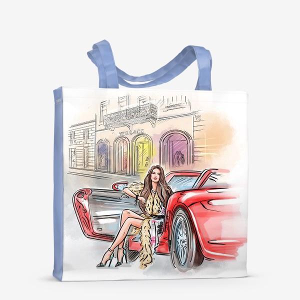 Сумка-шоппер «Милан»