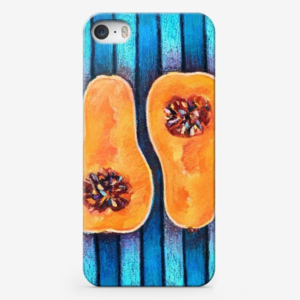 Чехол iPhone «Тыковка»
