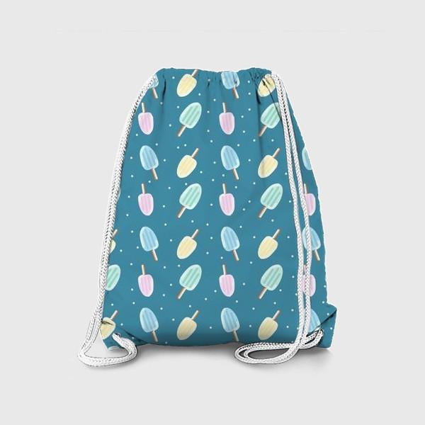 Рюкзак «Мороженки»