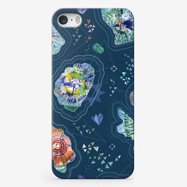 Чехол iPhone «Earth»