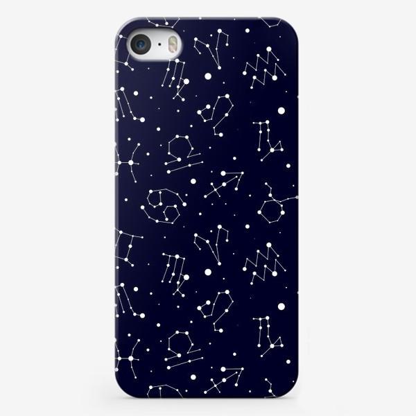 Чехол iPhone «Знаки зодиаков»