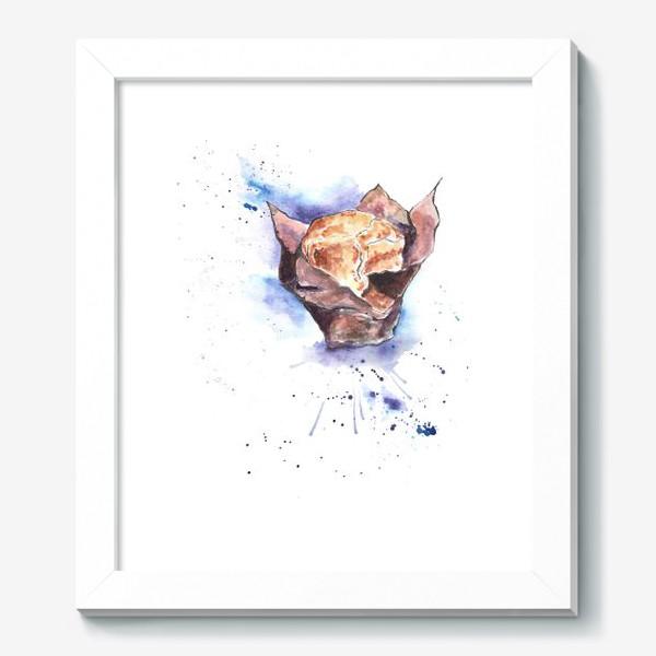 Картина «Черничный Маффин»