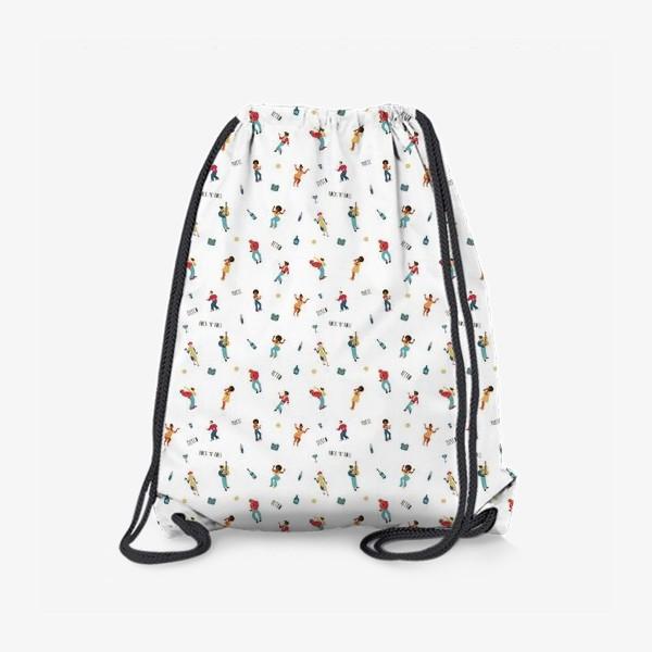 Рюкзак «Ретро»
