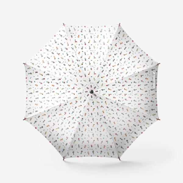 Зонт «Ретро»