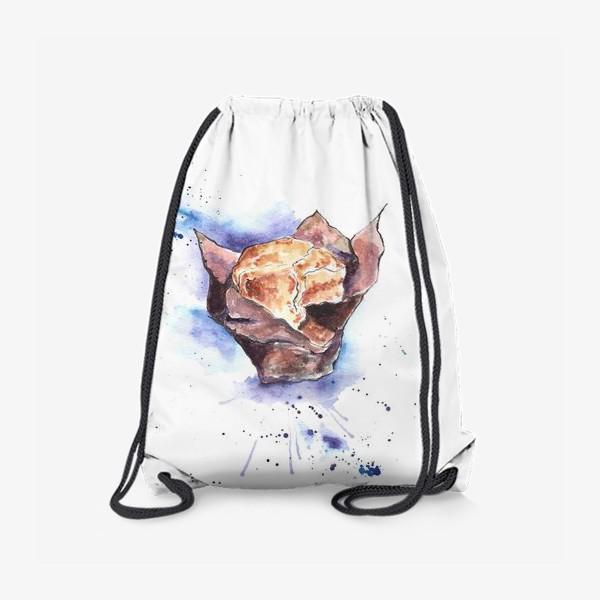 Рюкзак «Черничный Маффин»