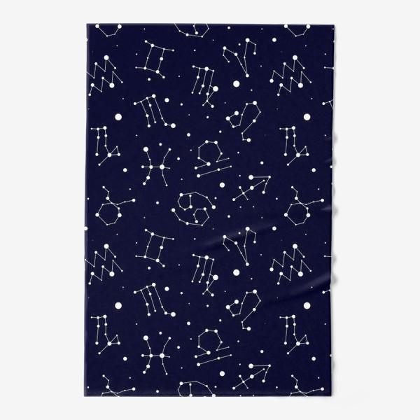 Полотенце «Знаки зодиаков»