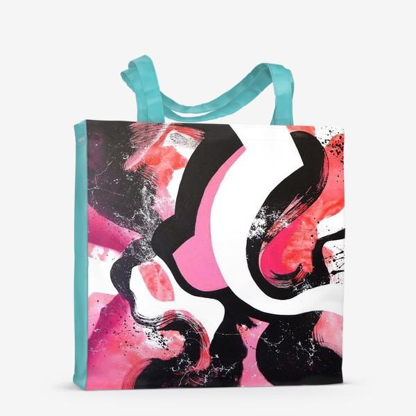 Сумка-шоппер «Япония»