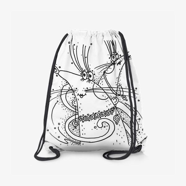 Рюкзак «Мышки подружки»