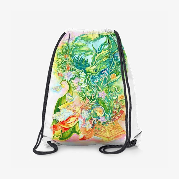 Рюкзак «Тайны леса»