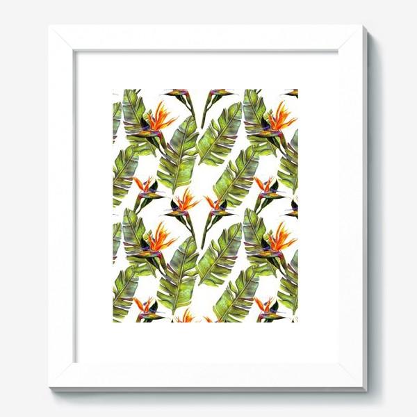 Картина «Тропики»