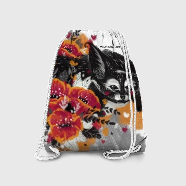 Рюкзак «фенек»