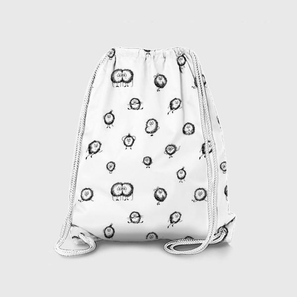 Рюкзак «чудики»